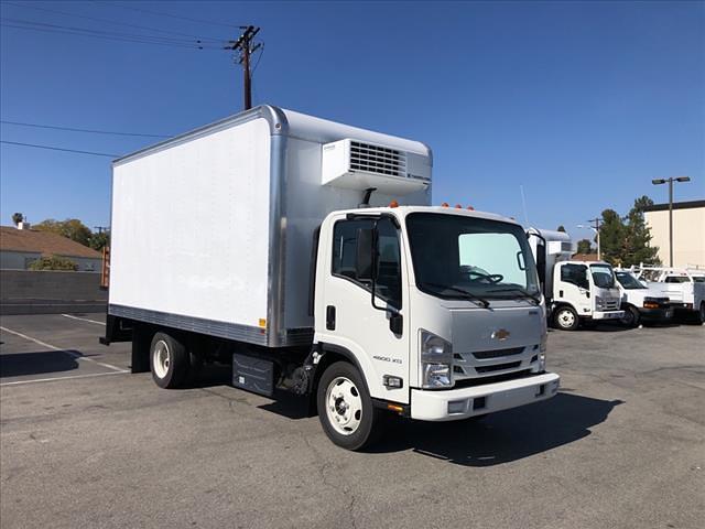 2020 Chevrolet LCF 4500XD Regular Cab DRW 4x2, Metro Truck Body Refrigerated Body #L7K02189 - photo 9