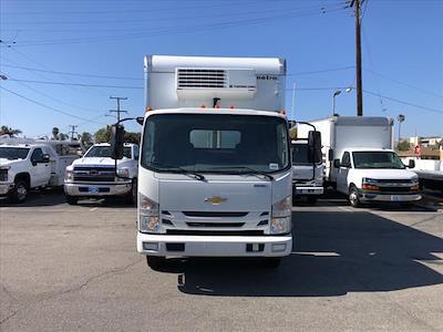 2020 Chevrolet LCF 4500XD Regular Cab DRW 4x2, Metro Truck Body Refrigerated Body #L7K02189 - photo 10