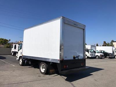 2020 Chevrolet LCF 4500XD Regular Cab DRW 4x2, Metro Truck Body Refrigerated Body #L7K02189 - photo 2