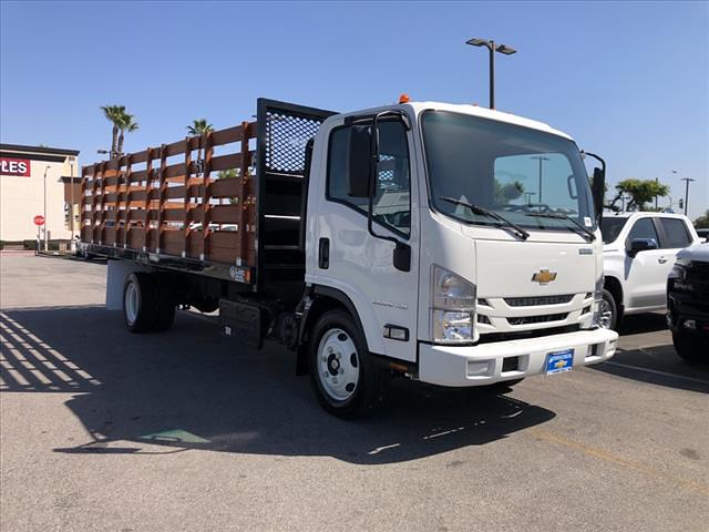 2021 Chevrolet LCF 5500XD Regular Cab DRW 4x2, Stake Bed #M7301681 - photo 1