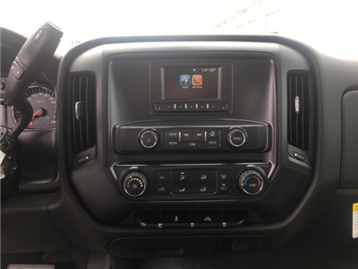 2016 Silverado 1500 Crew Cab Pickup #160350 - photo 10
