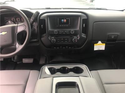 2016 Silverado 1500 Crew Cab Pickup #160350 - photo 9