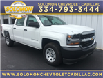 2016 Silverado 1500 Crew Cab Pickup #160350 - photo 1
