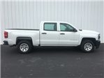 2016 Silverado 1500 Crew Cab Pickup #160350 - photo 3