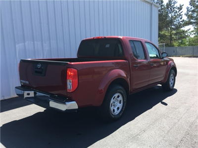 2014 Frontier Crew Cab Pickup #160540B - photo 2