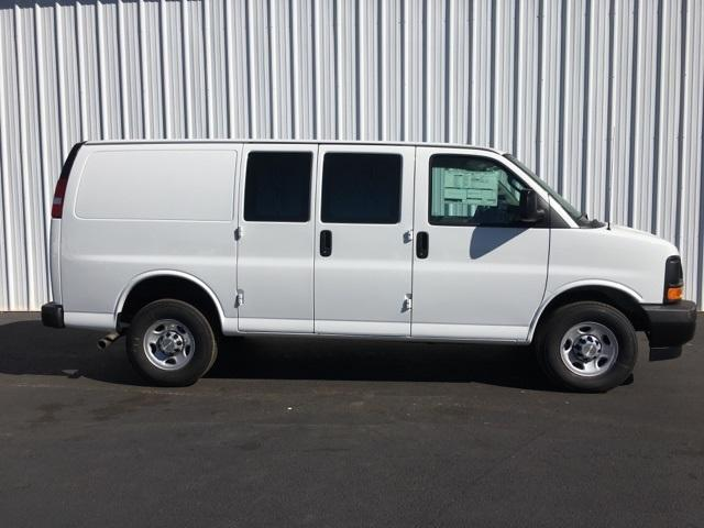 2017 Express 2500, Cargo Van #170161 - photo 3
