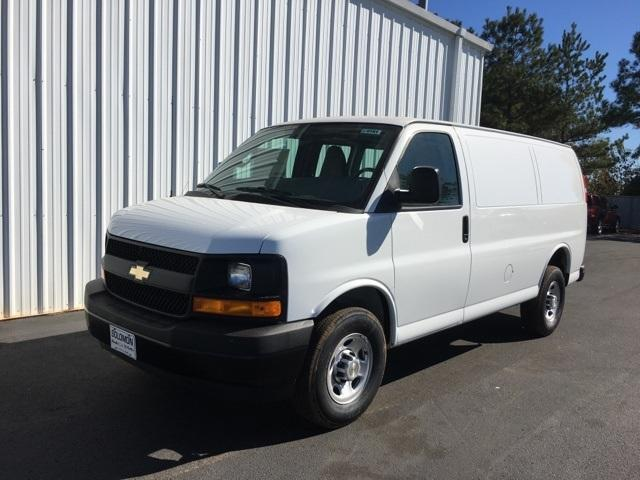2017 Express 2500, Cargo Van #170161 - photo 7