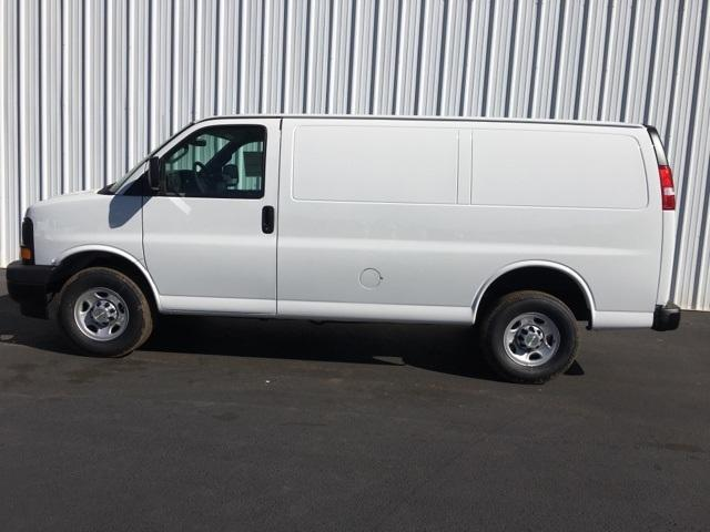 2017 Express 2500, Cargo Van #170161 - photo 8