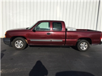 2003 Silverado 1500 Extended Cab Pickup #170175A - photo 6