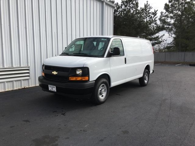 2017 Express 2500, Cargo Van #170208 - photo 7