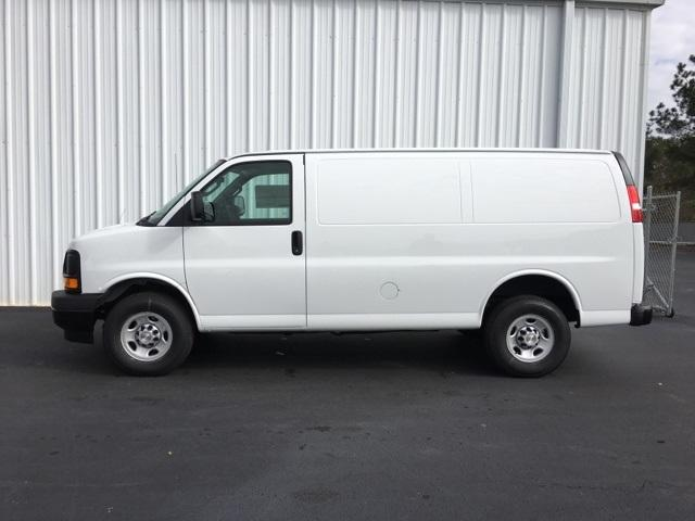 2017 Express 2500, Cargo Van #170208 - photo 8