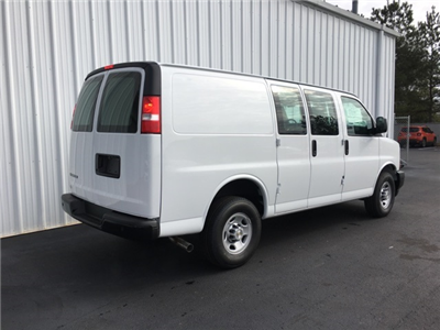 2017 Express 2500 Cargo Van #170208 - photo 2