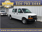 2017 Express 2500 Cargo Van #170208 - photo 1