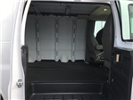 2017 Express 2500 Cargo Van #170208 - photo 4