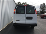 2017 Express 2500 Cargo Van #170208 - photo 6