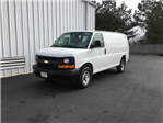 2017 Express 2500 Cargo Van #170208 - photo 7