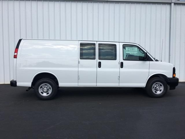 2017 Express 2500, Cargo Van #170373 - photo 3