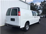 2017 Express 2500, Cargo Van #170373 - photo 1