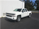 2017 Silverado 1500 Double Cab 4x4 Pickup #170417 - photo 5