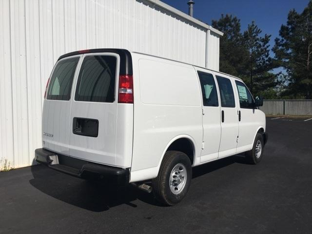 2017 Express 2500, Cargo Van #170420 - photo 2