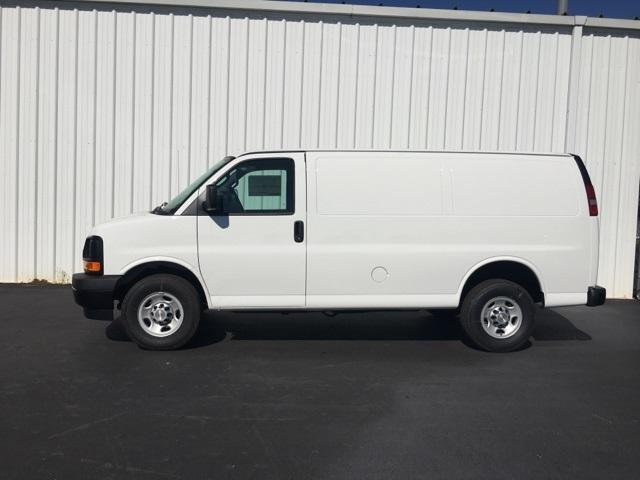 2017 Express 2500, Cargo Van #170420 - photo 7