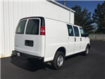 2017 Express 2500, Cargo Van #170420 - photo 1