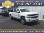 2017 Silverado 1500 Crew Cab 4x4 Pickup #170528 - photo 1