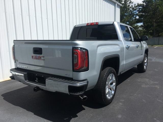 2016 Sierra 1500 Crew Cab 4x4, Pickup #170536A - photo 2