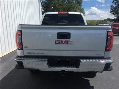 2016 Sierra 1500 Crew Cab 4x4, Pickup #170536A - photo 4