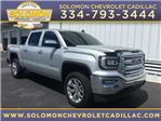 2016 Sierra 1500 Crew Cab 4x4, Pickup #170536A - photo 1