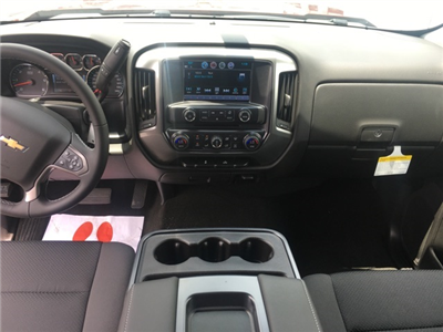 2017 Silverado 1500 Crew Cab 4x4 Pickup #170587 - photo 10