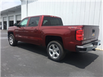 2017 Silverado 1500 Crew Cab 4x4 Pickup #170587 - photo 5