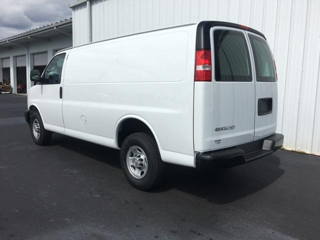 2017 Express 2500, Cargo Van #170666 - photo 10