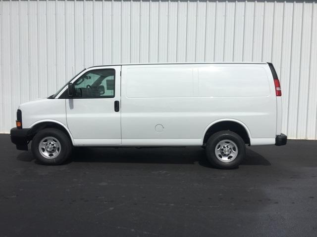 2017 Express 2500, Cargo Van #170666 - photo 11