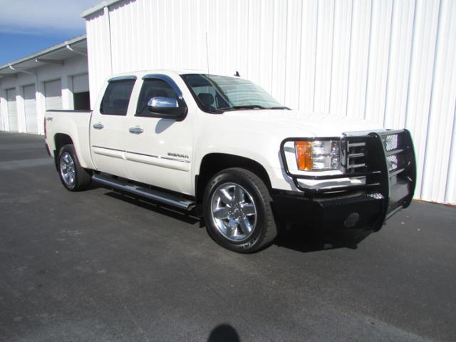 2013 Sierra 1500 Crew Cab 4x4, Pickup #170693A - photo 1