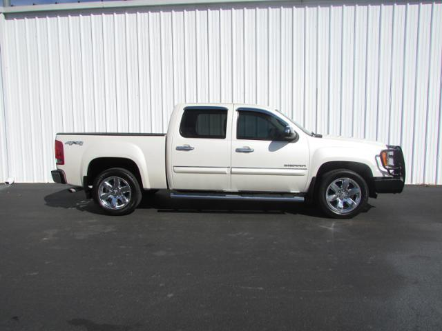 2013 Sierra 1500 Crew Cab 4x4, Pickup #170693A - photo 3