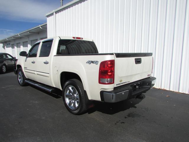 2013 Sierra 1500 Crew Cab 4x4, Pickup #170693A - photo 5