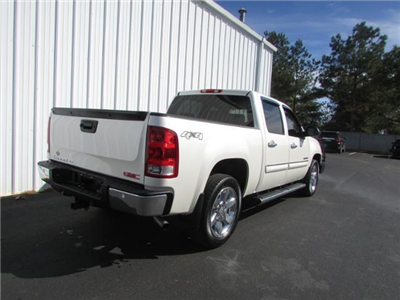 2013 Sierra 1500 Crew Cab 4x4, Pickup #170693A - photo 2