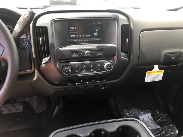 2018 Silverado 1500 Regular Cab Pickup #180036 - photo 8