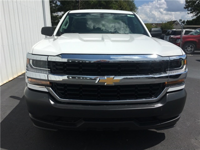 2018 Silverado 1500 Regular Cab Pickup #180036 - photo 6