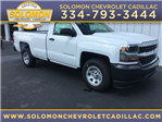2018 Silverado 1500 Regular Cab Pickup #180036 - photo 1