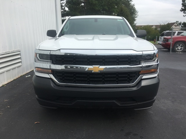 2018 Silverado 1500 Extended Cab Pickup #180043 - photo 6