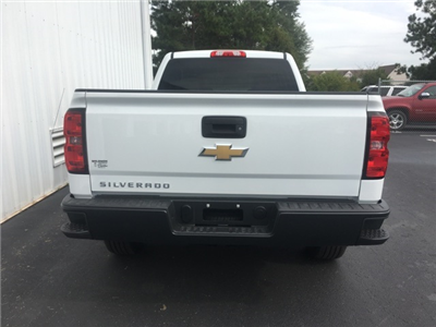 2018 Silverado 1500 Extended Cab Pickup #180043 - photo 4