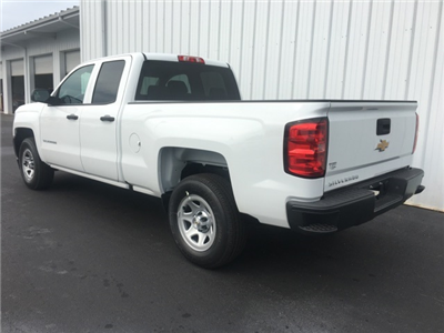 2018 Silverado 1500 Extended Cab Pickup #180043 - photo 5