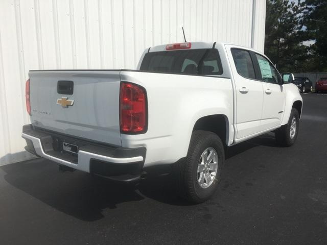 2018 Colorado Crew Cab 4x2,  Pickup #180056 - photo 2