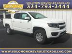 2018 Colorado Crew Cab 4x2,  Pickup #180056 - photo 1
