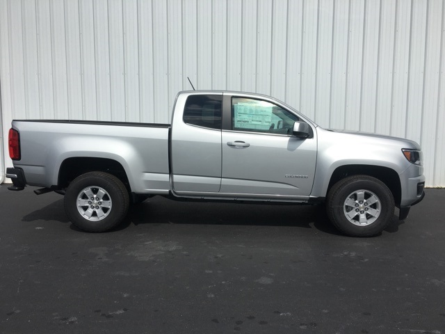 2018 Colorado Extended Cab Pickup #180058 - photo 3