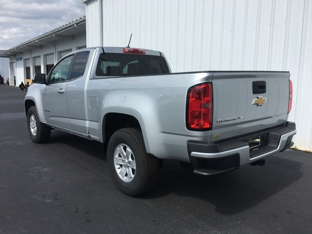 2018 Colorado Extended Cab Pickup #180058 - photo 5