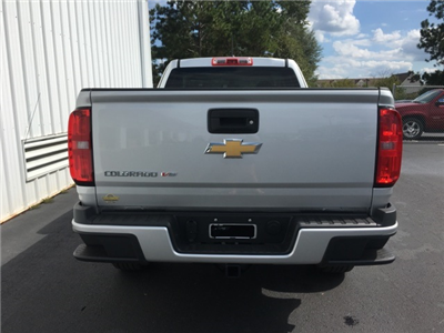 2018 Colorado Extended Cab Pickup #180058 - photo 4