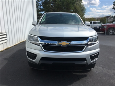 2018 Colorado Extended Cab Pickup #180058 - photo 6